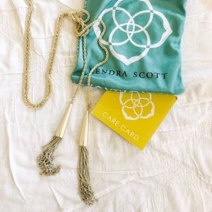 Kendra Scott Phara Necklace